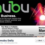 Numubu Member of the Week