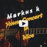 House Concert video
